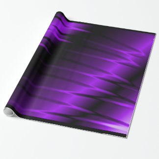 Lilac Claws Wrapping Paper