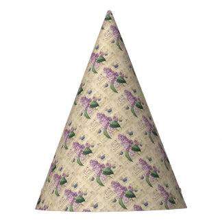 Lilac Dream Party Hat