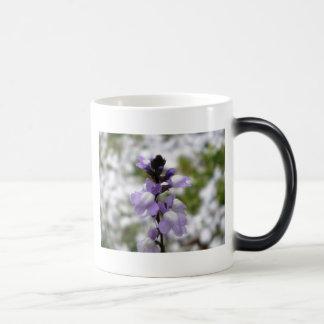 Lilac Dreams Magic Mug