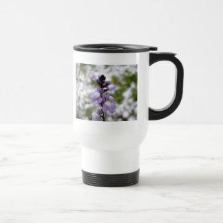 Lilac Dreams Travel Mug