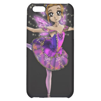 Lilac Fairy - Sleeping Beauty Ballet iPhone Case iPhone 5C Cases