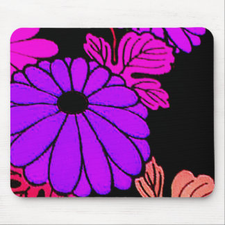 Lilac Fantasy Mousepad