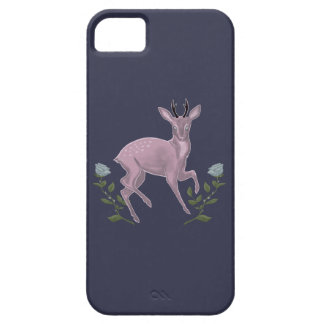 Lilac Fawn iPhone SE/5/5s Case