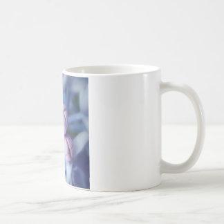 Lilac Flowers Coffee Mug
