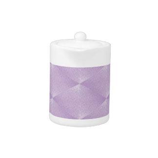 Lilac Fractal Pattern