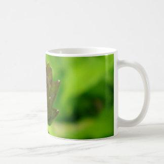Lilac Hosta Bloom Coffee Mug
