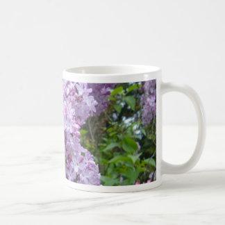 Lilac in Bloom Coffee Mug