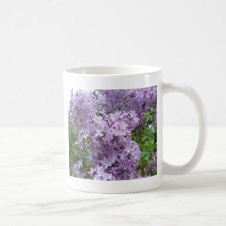 Lilac in Bloom Mug
