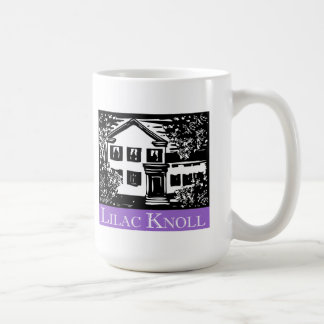 Lilac Knoll Mug