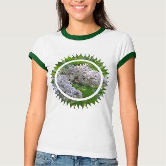 Lilac Ladies T-Shirt