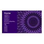 Lilac Lagoon Business Card