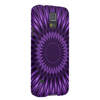 Lilac Lagoon Case For Galaxy S5