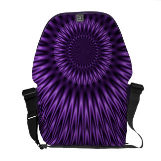 Lilac Lagoon Commuter Bags