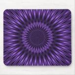 Lilac Lagoon Mouse Pad