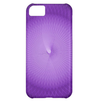 Lilac Plafond Case For iPhone 5C