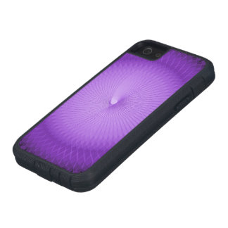 Lilac Plafond Case For iPhone SE/5/5s