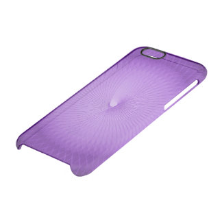 Lilac Plafond Clear iPhone 6/6S Case