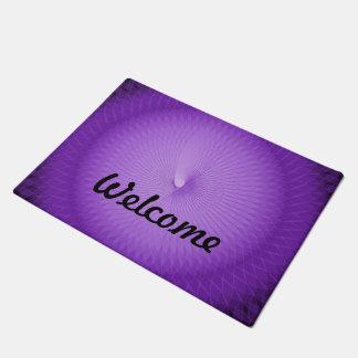 Lilac Plafond Doormat