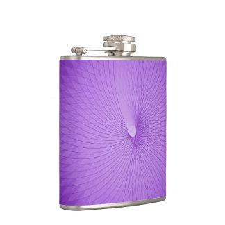 Lilac Plafond Flask