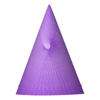 Lilac Plafond Party Hat