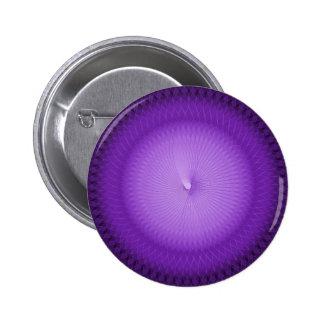 Lilac Plafond Pinback Button
