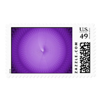 Lilac Plafond Postage
