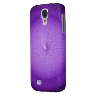 Lilac Plafond Samsung Galaxy S4 Case
