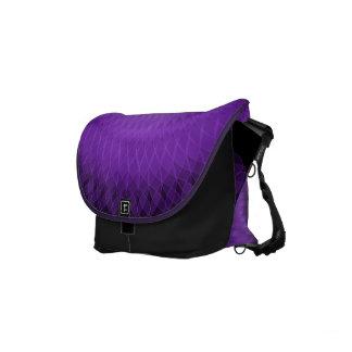 Lilac Plafond Small Messenger Bag