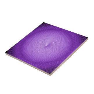 Lilac Plafond Tile