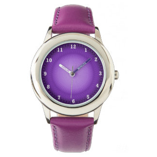 Lilac Plafond Wristwatches