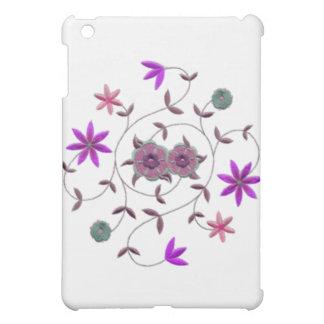 Lilac Plum Spring Flower Garden iPad Mini Case