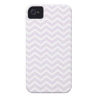 LILAC PURPLE CHEVRON | BLACKBERRY BOLD CASE
