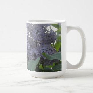 lilac purple lavender lavander flower cup