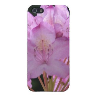 Lilac Rhododendron iPhone SE/5/5s Case