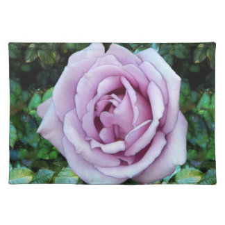 Lilac Rose Placemat
