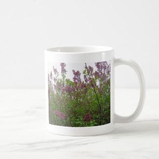 Lilac Spring Coffee Mug