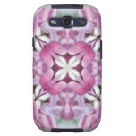Lilac Spring Galaxy S3 Cases