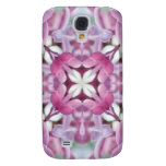 Lilac Spring Galaxy S4 Cover
