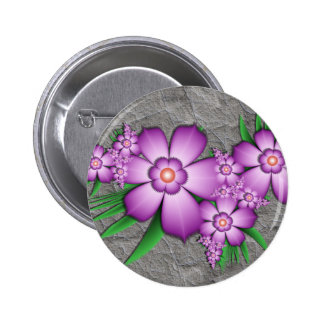 Lilac tenderness buttons