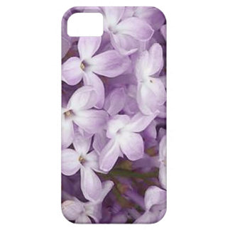 Lilac the flower for 8th anniversary iPhone SE/5/5s case