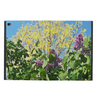 Lilac Tree In the Spring Powis iPad Air 2 Case