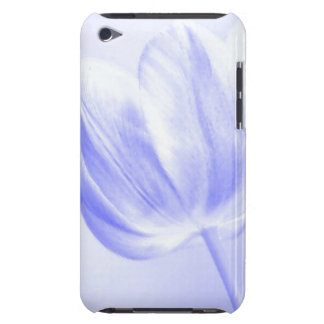 Lilac Tulip Live, Laugh, Love Barely There iPod Case