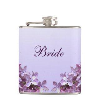 Lilac Wedding Bride