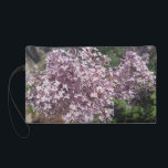 """Lilac Wristlet<br><div class=""""desc"""">Lilacs fill the air with a beautiful scent in the summer time.</div>"""