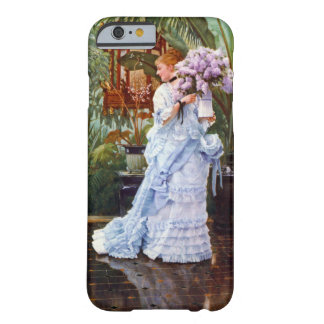 Lilacs 1876 barely there iPhone 6 case