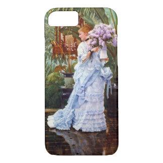 Lilacs 1876 iPhone 8/7 case
