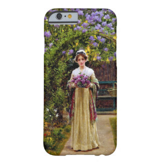 Lilacs 1901 barely there iPhone 6 case