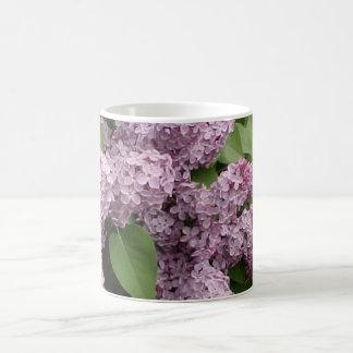 Lilacs Coffee Mug