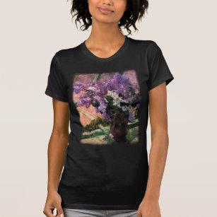 Mary Cassatt Famous Paintings T-Shirts - T-Shirt Design