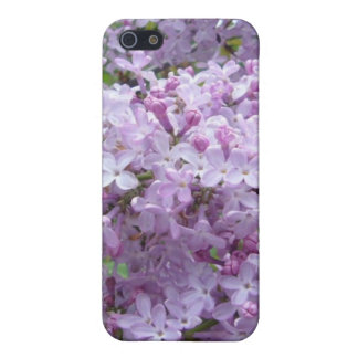Lilacs in Bloom iPhone Case Cases For iPhone 5